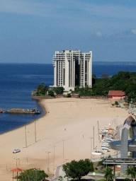 Tropical.... com Varanda andar alto - Diária R$ 500,00