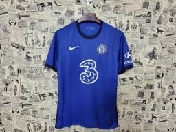 Camisa do Chelsea nova