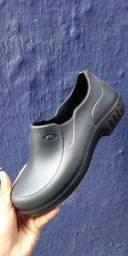 Sapato Profissional Antiderrapante | VALOR 99$