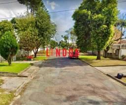 Excelente Terreno com 500 m2 área total no Bairro Alto em Curitiba