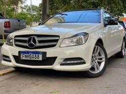 Título do anúncio: Mercedes Benz C180 Coupé 2012 1.8 CGI Turbo