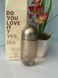 Perfume Brand Collection N° 034