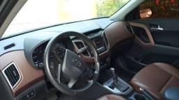 Hyundai Creta Prestigie 2017
