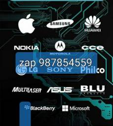 Samsung iPhone Nokia Motorola chalmin