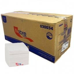 Papel Higiênico Cai Cai 100% Celulose Nobre Paper c/ 8.000 folhas