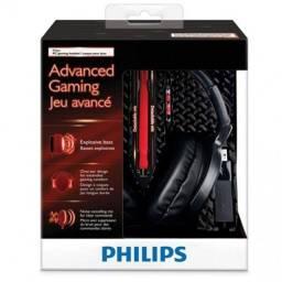 Título do anúncio: Fone Gamer Philips Shg7980