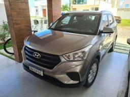 Hyundai Creta Action 1.6 AT 2021
