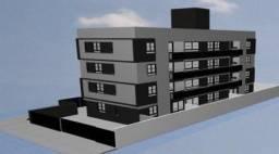 Apartamento 02 quartos no bancários