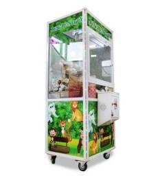 Máquinas de pegar pelúcias a Partir de R$ 8.990,00
