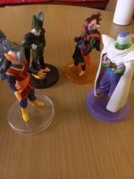 Título do anúncio: Coleção  de Dragon Ball... bonecos de colecionado com preços acessíveis  p/ comprar logo .