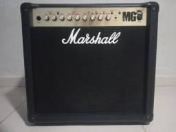 Cubo de guitarra Marshal FX 50