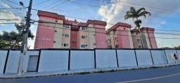 AP0183 - Apartamento no residencial Do bú 6 para locação