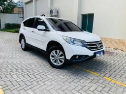 HONDA CRV EXL 2012 70 mil km
