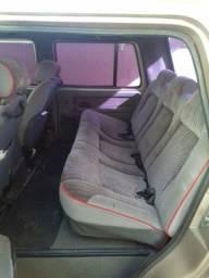 Título do anúncio: Vendo caminhonete F1000 cabine dupla