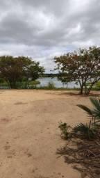 Título do anúncio: Terreno para chácara na beira do rio.