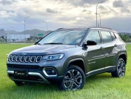 Título do anúncio: Jeep Compass Longitude 2.0 Td350 Diesel 4x4 2022/ Lançamento