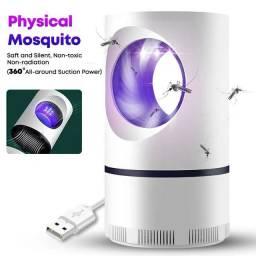 Armadilha de mosquito, matador de insetos, repelente eletrônico
