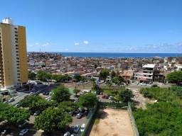 Título do anúncio: Apartamento Locação Imbui 2/4 Dependência Completa Varanda Nascente Vista Mar