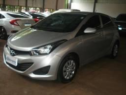 Título do anúncio: Hyundai / Hb20 2013 Prata 1.6 Completo Único Dono
