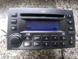 Vendo rádiochery Tiggo da 2010 a 2014