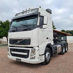 Volvo Fh460 Ishift Globetrotter 6x2 2015 - Especial Edition