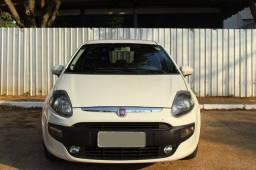 Título do anúncio: Fiat Punto 1.4 2014