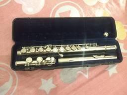 Vendo Flauta-transversal 300 reais