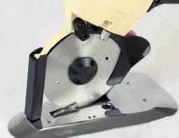 Máquina De Cortar Tecido Disco 4 Polegadas 100w