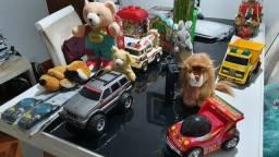 Brinquedos diversos a partir de 10 reais