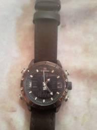Título do anúncio: Relógio NaviForce novo