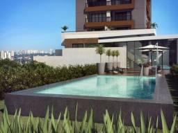 Título do anúncio: STUDIO COM 1 DORMITÓRIO PARA ALUGAR, 35 M² POR R$ 2.850,00/MÊS - CAMPO BELO - SÃO PAULO/SP