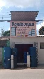 TONEL E BOMBONAS