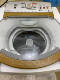 Máquina de lavar Brastemp 9kg usada