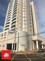 Título do anúncio: Apartamento com 3 dormitórios à venda, 196 m² por R$ 1.100.000,00 - Centro - Apucarana/PR