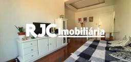 Apartamento à venda com 2 dormitórios em Estácio, Rio de janeiro cod:MBAP25395