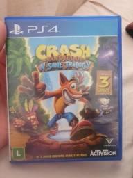 Crash bandicoot n Ps4 Playstation