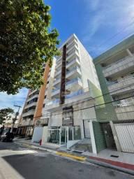 Apartamento à venda com 3 dormitórios em Praia do morro, Guarapari cod:AP0744_ROMA