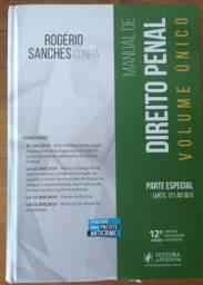 Manual de Direito Penal - Parte Especial - Rogério Sanches - 12º Edição - Jus Podivm