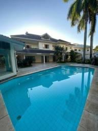 Título do anúncio: Casa de condomínio para venda com 600 metros quadrados com 5 quartos