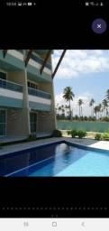Título do anúncio: MM Apartamento 2 quartos varanda. Villa do Atlântico. Porto de Galinhas PE.what *