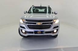 Título do anúncio: S10 LTZ 2.5 aut. 4x4 flex 2018 // extra // com garantia