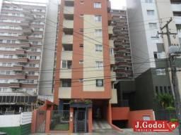 Título do anúncio: Curitiba - Apartamento Padrão - Cristo Rei