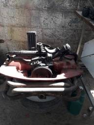 Motor fusca 1300