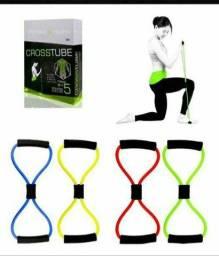 Elástico Extensor para exercícios físicos