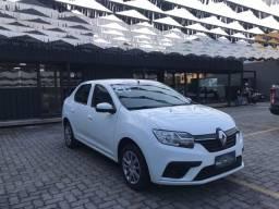 Título do anúncio: Renault Logan Life 1.0 Flex 2021 Completo