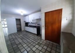 Apartamento no Rosarinho com 175M² andar alto - FB