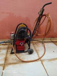Lavadora alta pressão SOMAR LRS 450