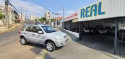 Título do anúncio: Ecosport XLT 2.0 GAS AUT 2008