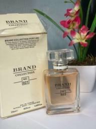 Perfume Brand Collection N° 021