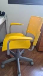Cadeira para quarto/escritório